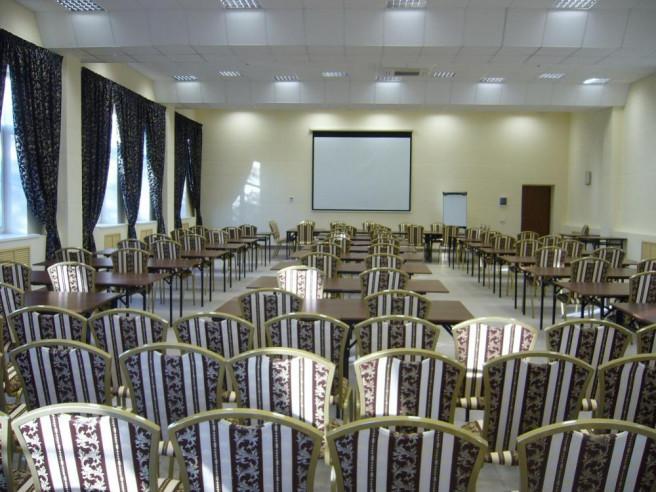 Pogostite.ru - БОГЕМИЯ парк отель (Саратов) #8