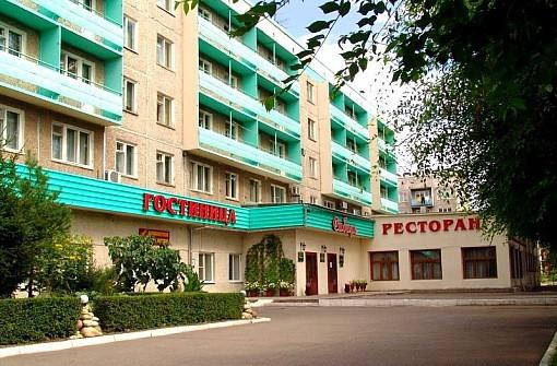 Pogostite.ru - СИБИРЬ эконом отель | в центре | рядом ж/д вокзал #1