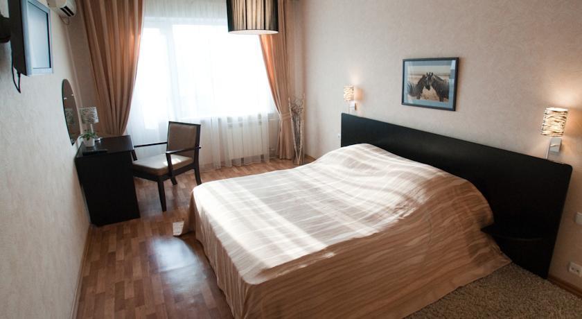Pogostite.ru - СИБИРЬ эконом отель | в центре | рядом ж/д вокзал #6