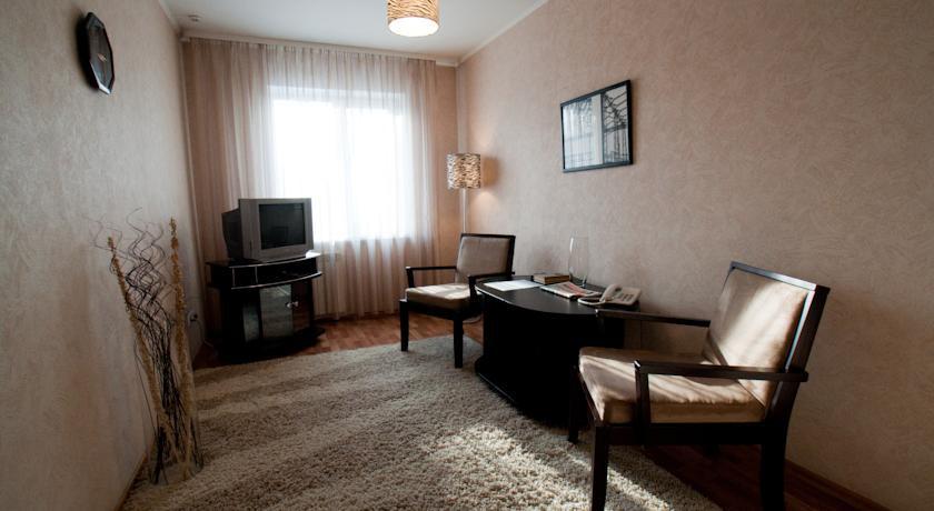 Pogostite.ru - СИБИРЬ эконом отель | в центре | рядом ж/д вокзал #7