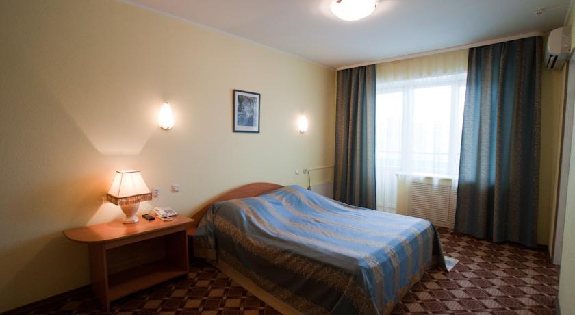 Pogostite.ru - СИБИРЬ эконом отель | в центре | рядом ж/д вокзал #5