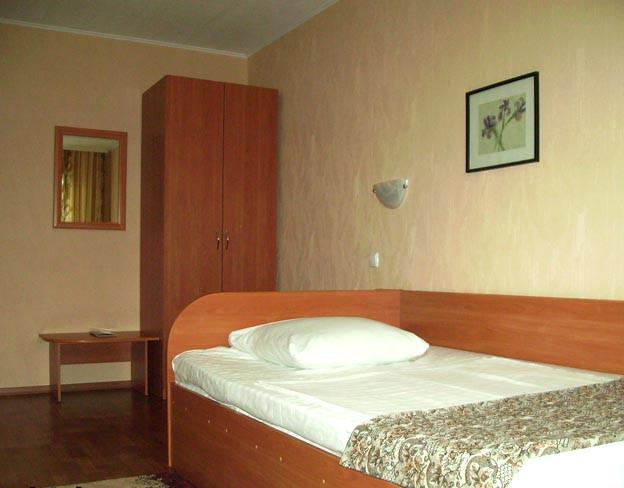 Pogostite.ru - СИБИРЬ эконом отель | в центре | рядом ж/д вокзал #9