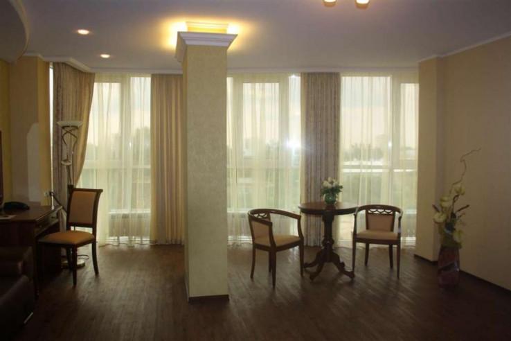 Pogostite.ru - ПИОНЕР ЛЮКС отель (г. Саратов, центр города) #11