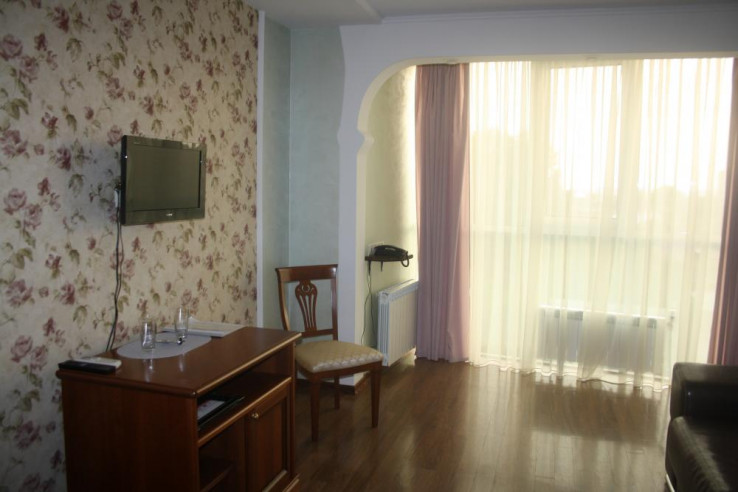 Pogostite.ru - ПИОНЕР ЛЮКС отель (г. Саратов, центр города) #15