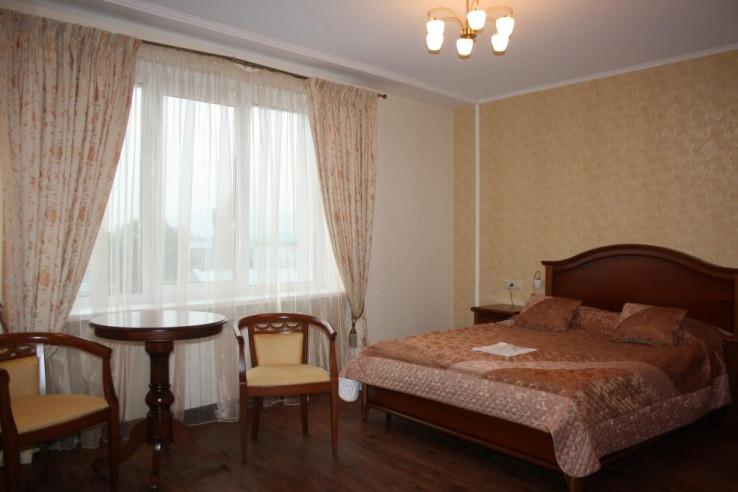 Pogostite.ru - ПИОНЕР ЛЮКС отель (г. Саратов, центр города) #16