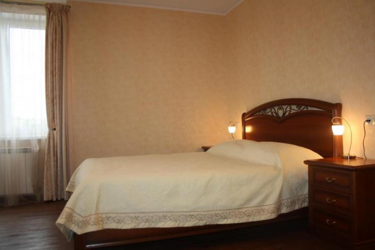 Pogostite.ru - ПИОНЕР ЛЮКС отель (г. Саратов, центр города) #18
