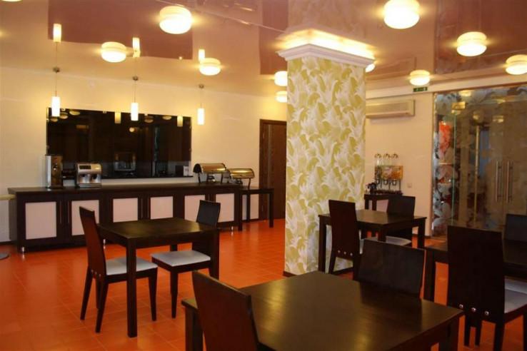 Pogostite.ru - ПИОНЕР ЛЮКС отель (г. Саратов, центр города) #2
