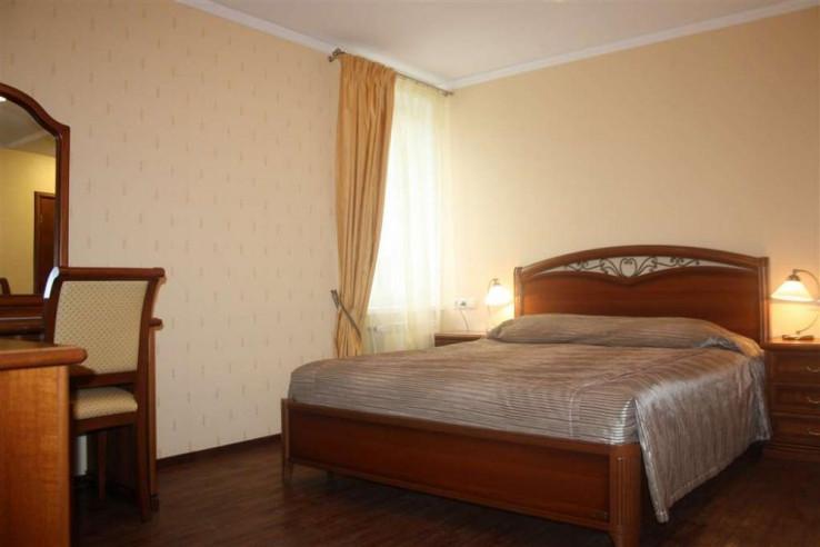 Pogostite.ru - ПИОНЕР ЛЮКС отель (г. Саратов, центр города) #8