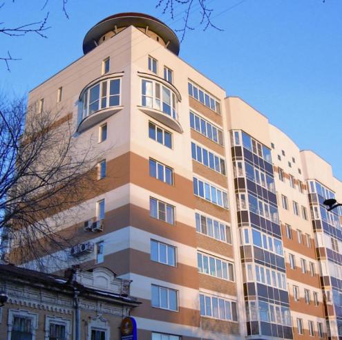 Pogostite.ru - БОГЕМИЯ Бизнес-отель (Саратов, центр) #1