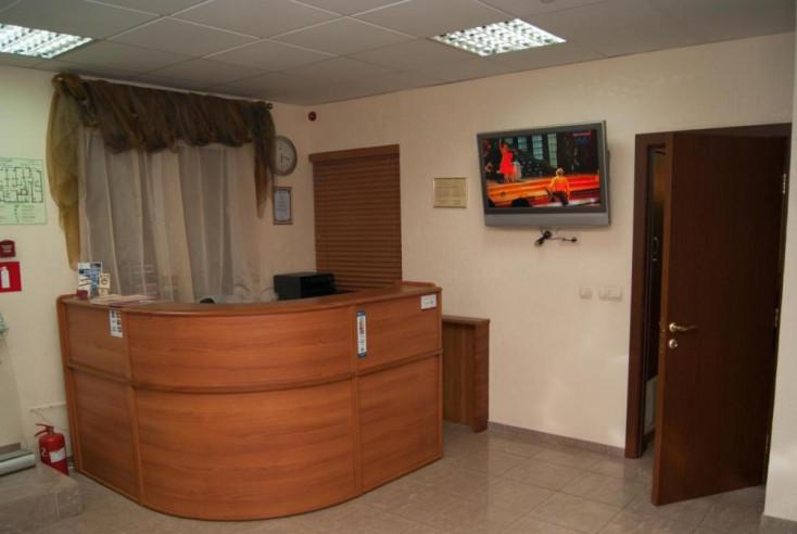 Pogostite.ru - БОГЕМИЯ Бизнес-отель (Саратов, центр) #2
