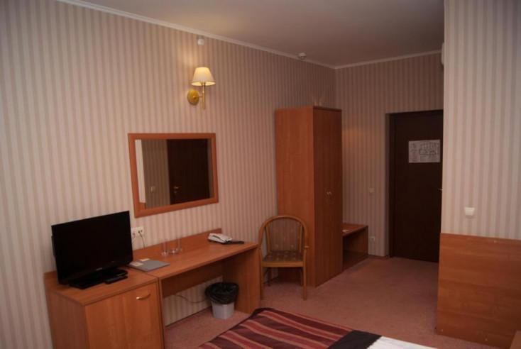 Pogostite.ru - БОГЕМИЯ Бизнес-отель (Саратов, центр) #4