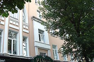 Pogostite.ru - БОГЕМИЯ Частная резиденция (г. Саратов, центр города) #1