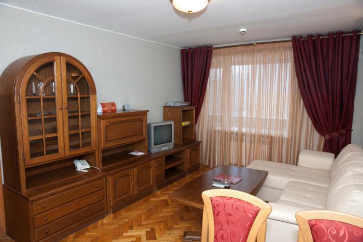 Pogostite.ru - ЗАГРЕБ Апарт отель (г. Саратов, ) #13