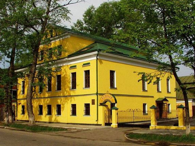 Pogostite.ru - УСАДЬБА ПЛЕШАНОВА (г. Ростов) #1