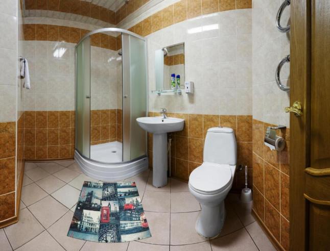 Pogostite.ru - Отель на Белорусской (ГородОтель Белорусский вокзал) #28