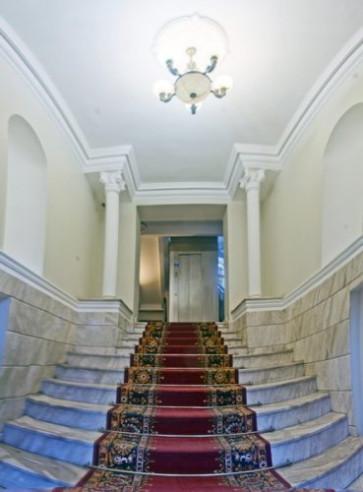 Pogostite.ru - Отель на Белорусской (ГородОтель Белорусский вокзал) #3