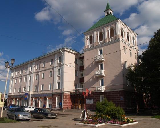 Pogostite.ru - ВЛАДИМИР (г.Владимир, центр) #1