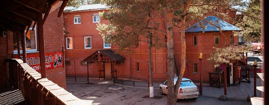 Pogostite.ru - РУБИКОН (Владимир, 10 мин.от центра) #2