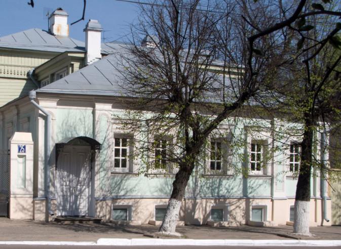 Pogostite.ru - ЭРЛАНГЕНСКИЙ ДОМ (г. Владимир, центр) #2