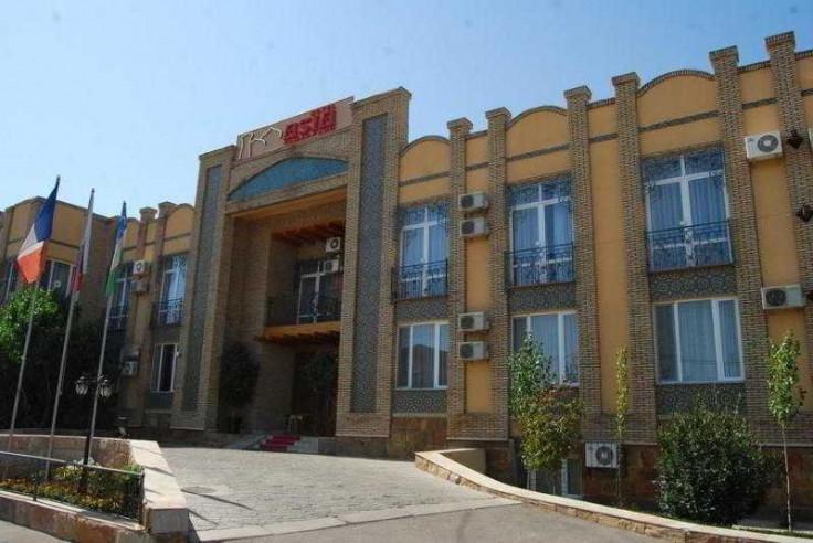 Pogostite.ru - АЗИЯ САМАРКАНД (В Центре) - Узбекская Кухня #1