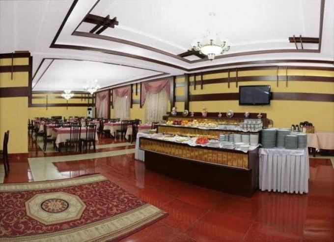 Pogostite.ru - АЗИЯ САМАРКАНД (В Центре) - Узбекская Кухня #10