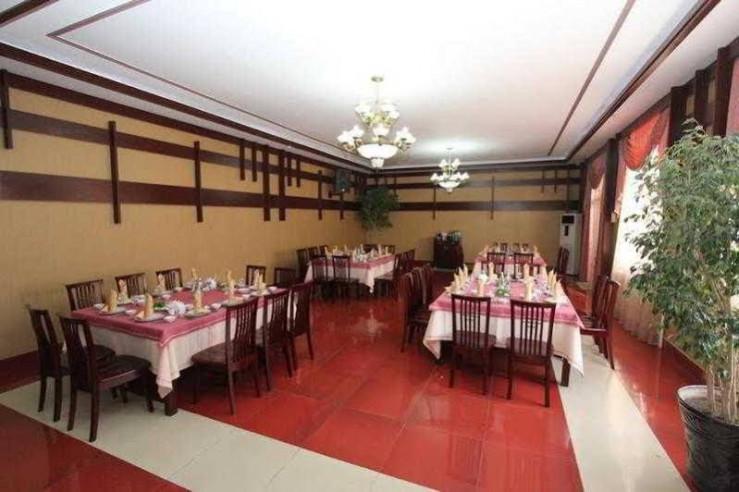 Pogostite.ru - АЗИЯ САМАРКАНД (В Центре) - Узбекская Кухня #11