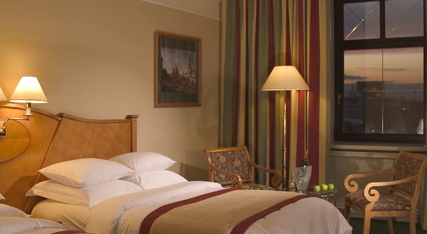 Pogostite.ru - Марриотт Москва Гранд Москва - Moscow Marriott Grand Hotel #26