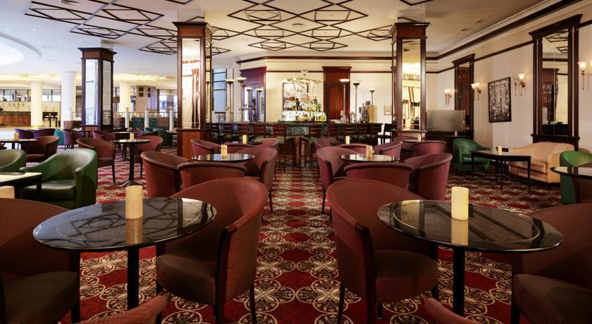 Pogostite.ru - Марриотт Москва Гранд Москва - Moscow Marriott Grand Hotel #18