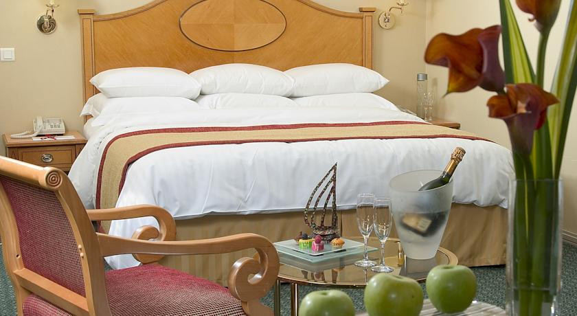 Pogostite.ru - Марриотт Москва Гранд Москва - Moscow Marriott Grand Hotel #5