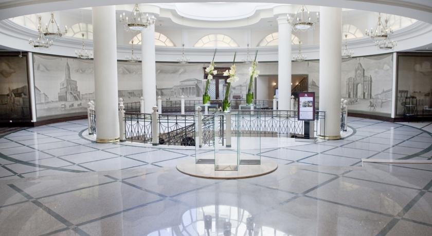 Pogostite.ru - Марриотт Москва Гранд Москва - Moscow Marriott Grand Hotel #29