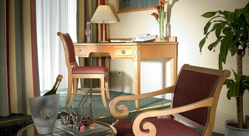 Pogostite.ru - Марриотт Москва Гранд Москва - Moscow Marriott Grand Hotel #23