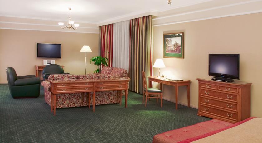 Pogostite.ru - Марриотт Москва Гранд Москва - Moscow Marriott Grand Hotel #24
