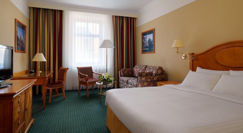 Pogostite.ru - Марриотт Москва Гранд Москва - Moscow Marriott Grand Hotel #20