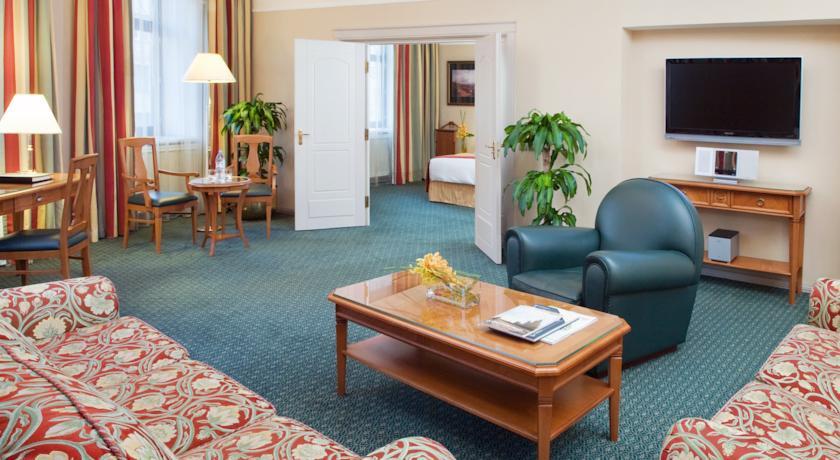 Pogostite.ru - Марриотт Москва Гранд Москва - Moscow Marriott Grand Hotel #8