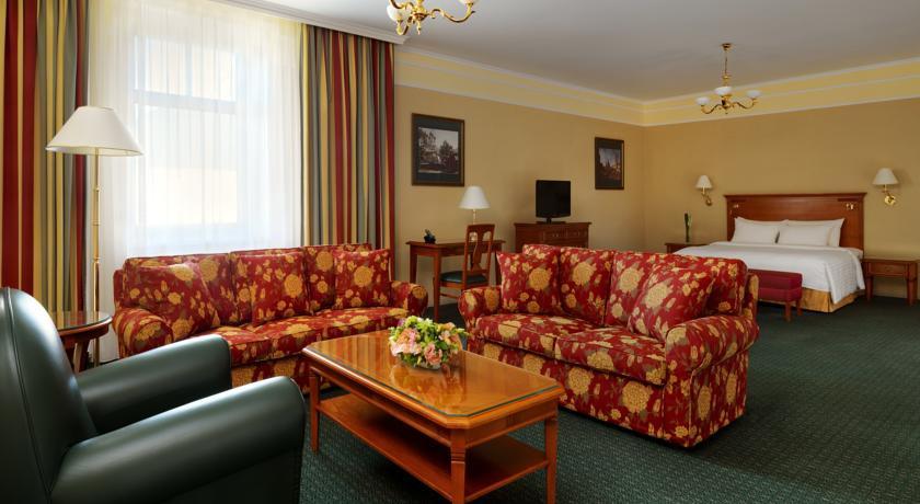 Pogostite.ru - Марриотт Москва Гранд Москва - Moscow Marriott Grand Hotel #19