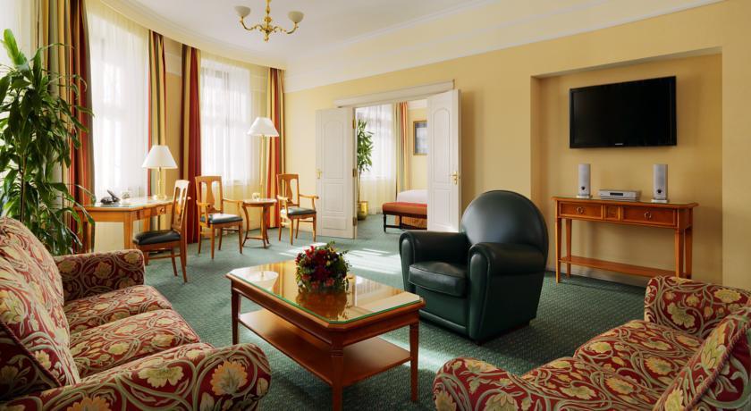 Pogostite.ru - Марриотт Москва Гранд Москва - Moscow Marriott Grand Hotel #22