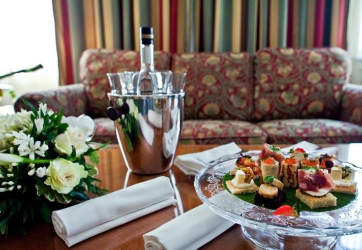Pogostite.ru - Марриотт Москва Гранд Москва - Moscow Marriott Grand Hotel #6