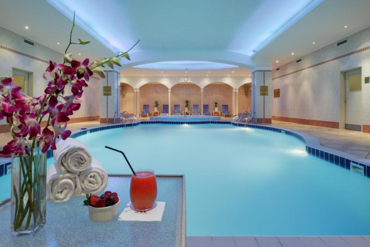 Pogostite.ru - Марриотт Москва Гранд Москва - Moscow Marriott Grand Hotel #2