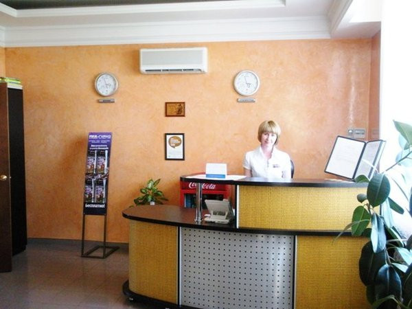 Pogostite.ru - СТАЛИНГРАД (г.Волгоград, центр) #2