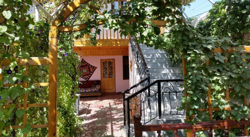 Pogostite.ru - ДЖАХОНГИР - Jahongir B&B | г. Самарканд | Центр | бесплатный Wi-Fi #19