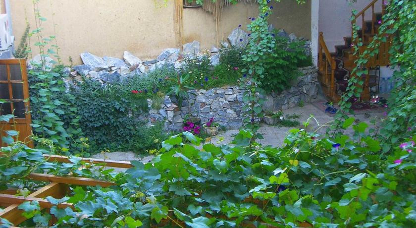 Pogostite.ru - ДЖАХОНГИР - Jahongir B&B | г. Самарканд | Центр | бесплатный Wi-Fi #23
