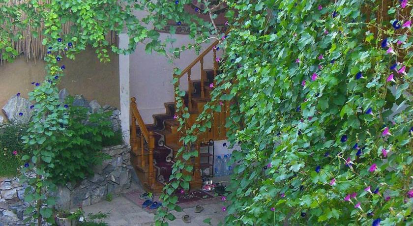 Pogostite.ru - ДЖАХОНГИР - Jahongir B&B | г. Самарканд | Центр | бесплатный Wi-Fi #25