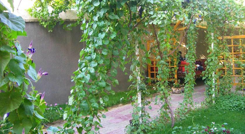 Pogostite.ru - ДЖАХОНГИР - Jahongir B&B | г. Самарканд | Центр | бесплатный Wi-Fi #15