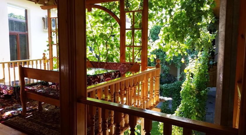 Pogostite.ru - ДЖАХОНГИР - Jahongir B&B | г. Самарканд | Центр | бесплатный Wi-Fi #18