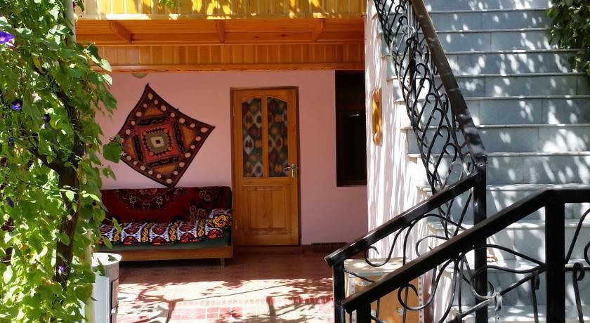 Pogostite.ru - ДЖАХОНГИР - Jahongir B&B | г. Самарканд | Центр | бесплатный Wi-Fi #20
