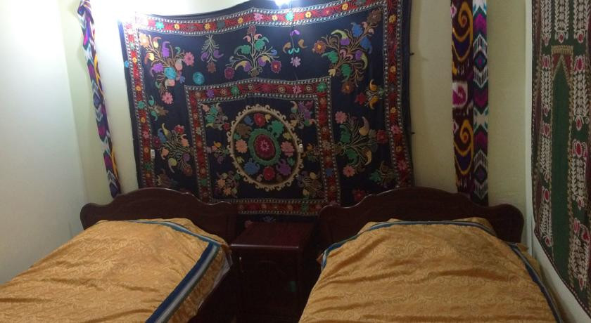 Pogostite.ru - ДЖАХОНГИР - Jahongir B&B | г. Самарканд | Центр | бесплатный Wi-Fi #34
