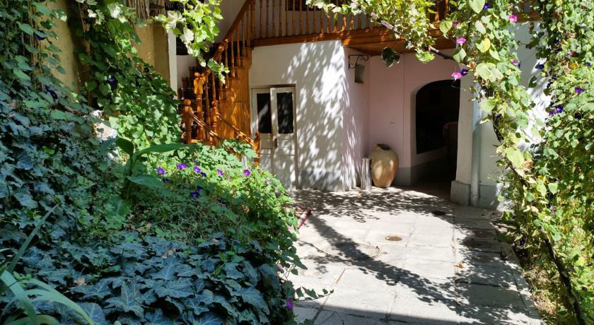 Pogostite.ru - ДЖАХОНГИР - Jahongir B&B | г. Самарканд | Центр | бесплатный Wi-Fi #1