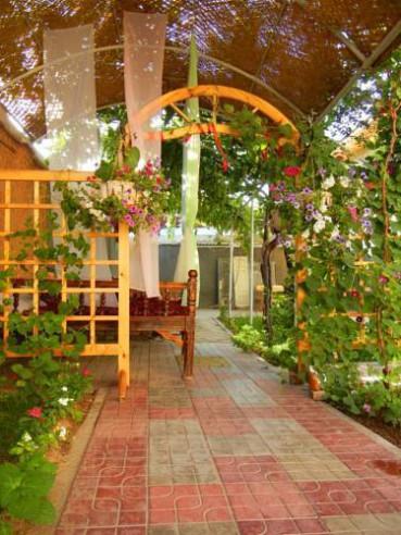 Pogostite.ru - ДЖАХОНГИР - Jahongir B&B | г. Самарканд | Центр | бесплатный Wi-Fi #7