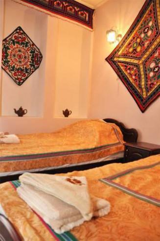 Pogostite.ru - ДЖАХОНГИР - Jahongir B&B | г. Самарканд | Центр | бесплатный Wi-Fi #36