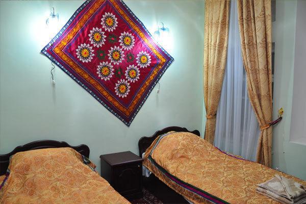 Pogostite.ru - ДЖАХОНГИР - Jahongir B&B | г. Самарканд | Центр | бесплатный Wi-Fi #37